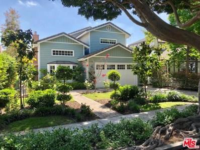 2345 21ST Street, Santa Monica, CA 90405 - MLS#: 18344470