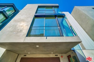 1627 W Preston Lane, Los Angeles, CA 90026 - MLS#: 18344514