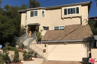 21801 Martinez Street, Woodland Hills, CA 91364 - MLS#: 18344602