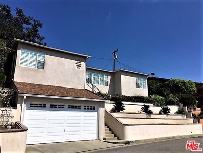 1716 Parkview Drive, Alhambra, CA 91803 - MLS#: 18344616