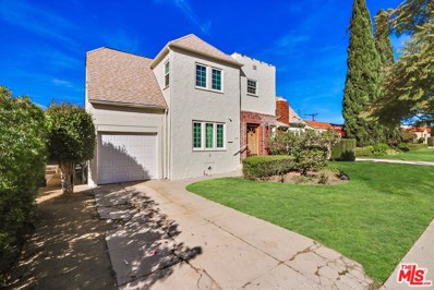 1113 HAUSER, Los Angeles, CA 90019 - MLS#: 18344718