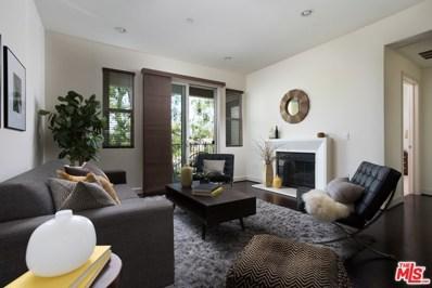 4820 Bellflower Avenue UNIT 304, North Hollywood, CA 91601 - MLS#: 18344730