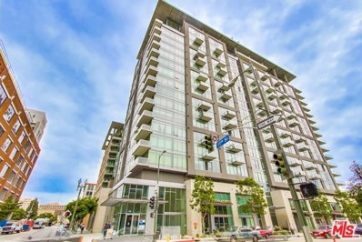 1100 S Hope Street UNIT 1405, Los Angeles, CA 90015 - MLS#: 18344876