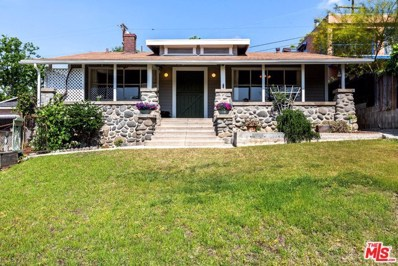 5036 La Roda Avenue, Los Angeles, CA 90041 - MLS#: 18344894