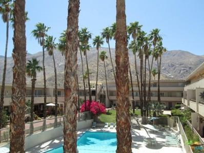 277 E ALEJO Road UNIT 214, Palm Springs, CA 92262 - MLS#: 18344900PS