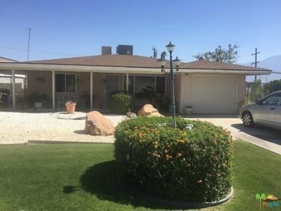 66915 DESERT VIEW Avenue, Desert Hot Springs, CA 92240 - MLS#: 18344956PS