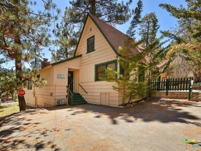 39283 PEAK Lane, Big Bear, CA 92315 - MLS#: 18344976PS