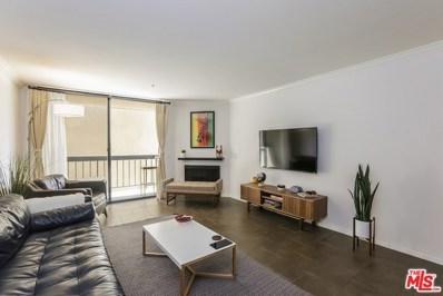 7320 HAWTHORN Avenue UNIT 211, Los Angeles, CA 90046 - MLS#: 18344984