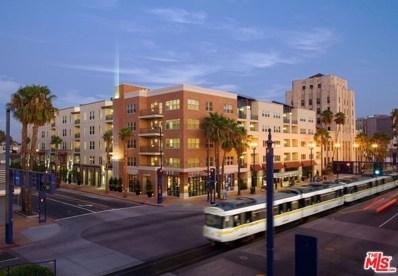 300 E 4TH Street UNIT 123, Long Beach, CA 90802 - MLS#: 18345012