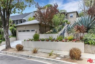 10317 Walavista Road, Los Angeles, CA 90064 - MLS#: 18345052