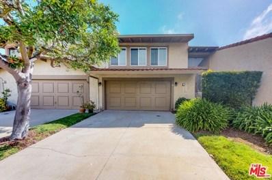 93 Hilltop Circle, Rancho Palos Verdes, CA 90275 - MLS#: 18345104