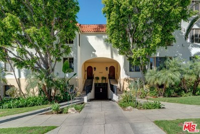 1345 N HAYWORTH Avenue UNIT 213, West Hollywood, CA 90046 - MLS#: 18345138