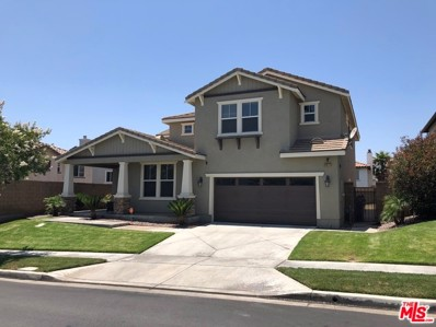 6012 CLEGHORN Court, Fontana, CA 92336 - MLS#: 18345160
