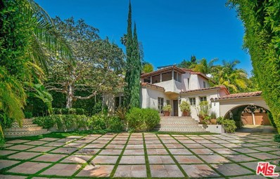 1254 N DOHENY Drive, Los Angeles, CA 90069 - MLS#: 18345192