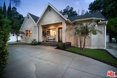 3931 Coldwater Canyon Avenue, Studio City, CA 91604 - MLS#: 18345216