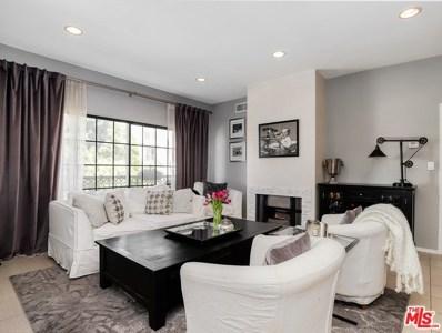 1717 Malcolm Avenue UNIT 301, Los Angeles, CA 90024 - MLS#: 18345222
