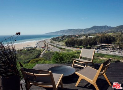 29500 Heathercliff Road UNIT 184, Malibu, CA 90265 - MLS#: 18345274
