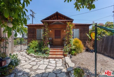 1242 N Formosa Avenue, West Hollywood, CA 90046 - MLS#: 18345318