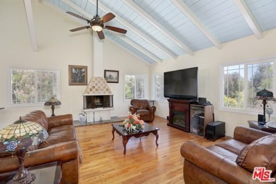 16723 W SUNSET, Pacific Palisades, CA 90272 - MLS#: 18345322