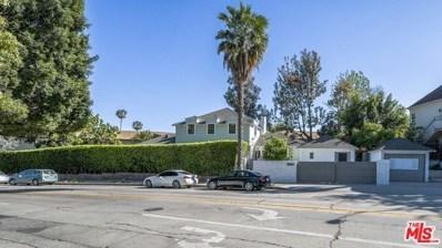 8010 Hollywood, Los Angeles, CA 90046 - MLS#: 18345386