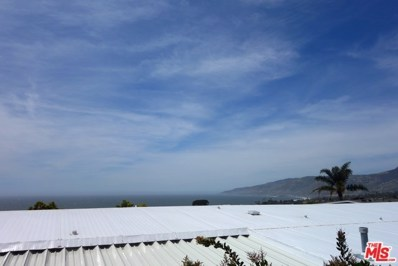 29500 Heathercliff Road UNIT 235, Malibu, CA 90265 - MLS#: 18345436