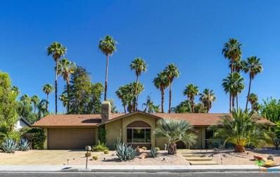 3576 E ESCOBA Drive, Palm Springs, CA 92264 - MLS#: 18345522PS