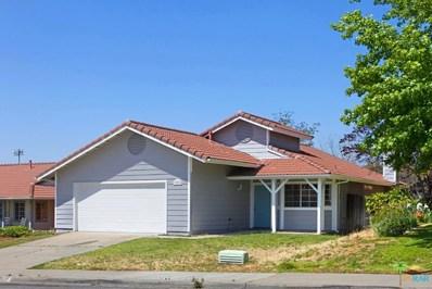 1751 Vasili Lane, Beaumont, CA 92223 - MLS#: 18345582PS