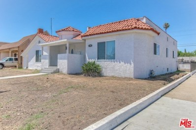 1903 W 83RD Street, Los Angeles, CA 90047 - MLS#: 18345632