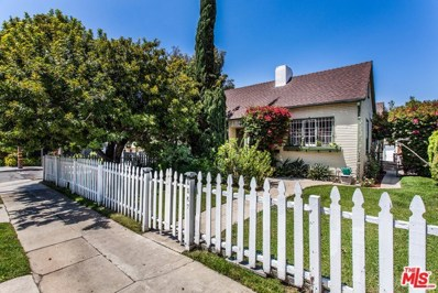 4567 Lomita Street, Los Angeles, CA 90019 - MLS#: 18345634