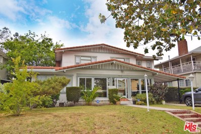 1053 S WILTON Place, Los Angeles, CA 90019 - MLS#: 18345638