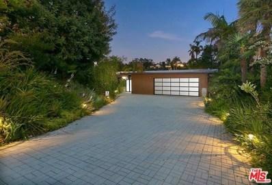 2718 CLARAY Drive, Los Angeles, CA 90077 - MLS#: 18345702