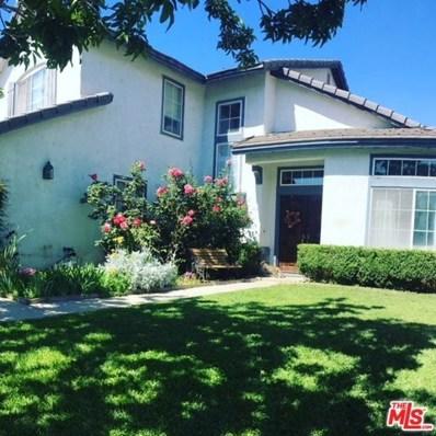 39519 Dijon Lane, Palmdale, CA 93551 - MLS#: 18345706