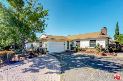 8731 Amboy Avenue, Sun Valley, CA 91352 - MLS#: 18345776