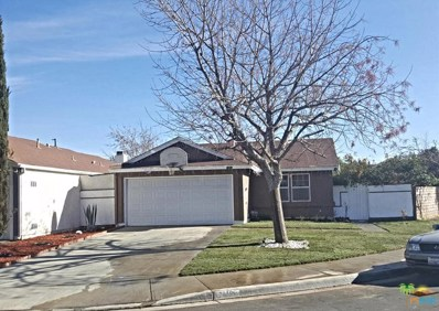 2619 JUNIPER Drive, Palmdale, CA 93550 - MLS#: 18345792PS