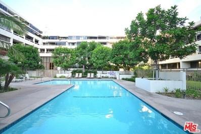 121 S Hope Street UNIT 331, Los Angeles, CA 90012 - MLS#: 18345852
