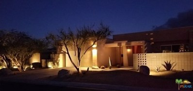 1069 AZURE Court, Palm Springs, CA 92262 - MLS#: 18345894PS