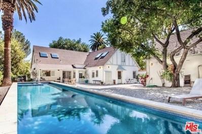 1727 Hill Drive, Los Angeles, CA 90041 - MLS#: 18346060