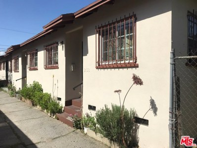 2633 Alice Street, Los Angeles, CA 90065 - MLS#: 18346064