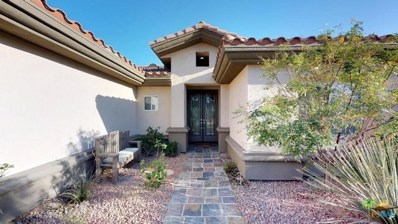 134 Clearwater Way, Rancho Mirage, CA 92270 - MLS#: 18346094PS