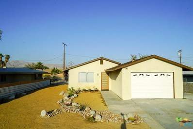 16290 Via Vista, Desert Hot Springs, CA 92240 - MLS#: 18346102PS