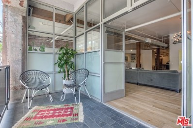 500 MOLINO Street UNIT 108, Los Angeles, CA 90013 - MLS#: 18346114