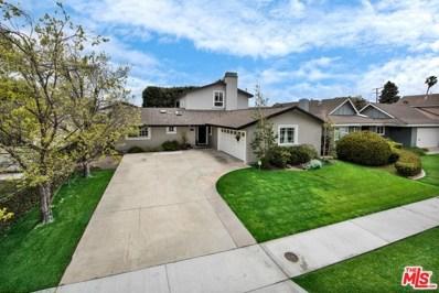 16292 Angler Lane, Huntington Beach, CA 92647 - MLS#: 18346152