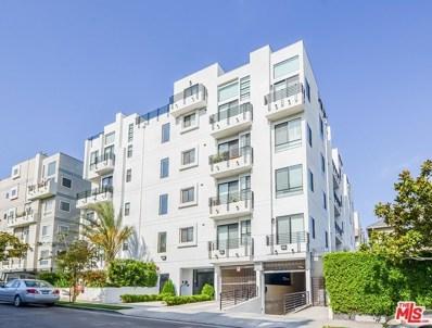 1046 S SERRANO Avenue UNIT 302, Los Angeles, CA 90006 - MLS#: 18346180