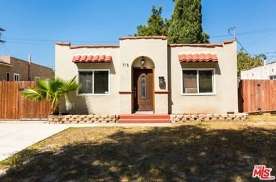 718 KILSON Drive, Santa Ana, CA 92701 - MLS#: 18346214