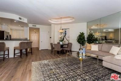 1160 Granville Avenue UNIT 106, Los Angeles, CA 90049 - MLS#: 18346228