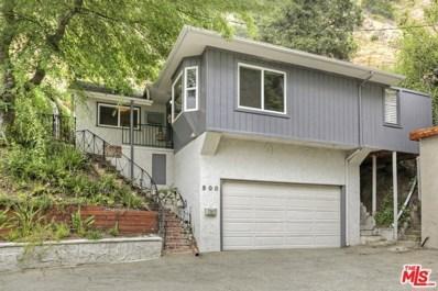 500 Solway Street, Glendale, CA 91206 - MLS#: 18346258