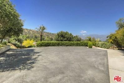 1520 PEGFAIR ESTATES Drive, Pasadena, CA 91103 - MLS#: 18346328