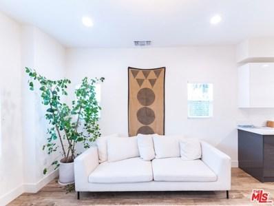 428 N Rampart Boulevard, Los Angeles, CA 90026 - MLS#: 18346354