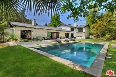 2669 ROSCOMARE Road, Los Angeles, CA 90077 - MLS#: 18346382