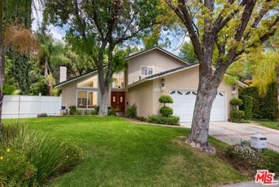 30721 Lakefront Drive, Agoura Hills, CA 91301 - MLS#: 18346410